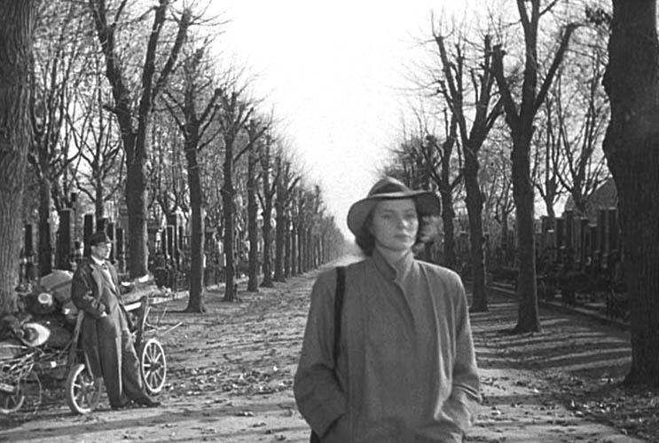 「映画 第三の男」の画像検索結果