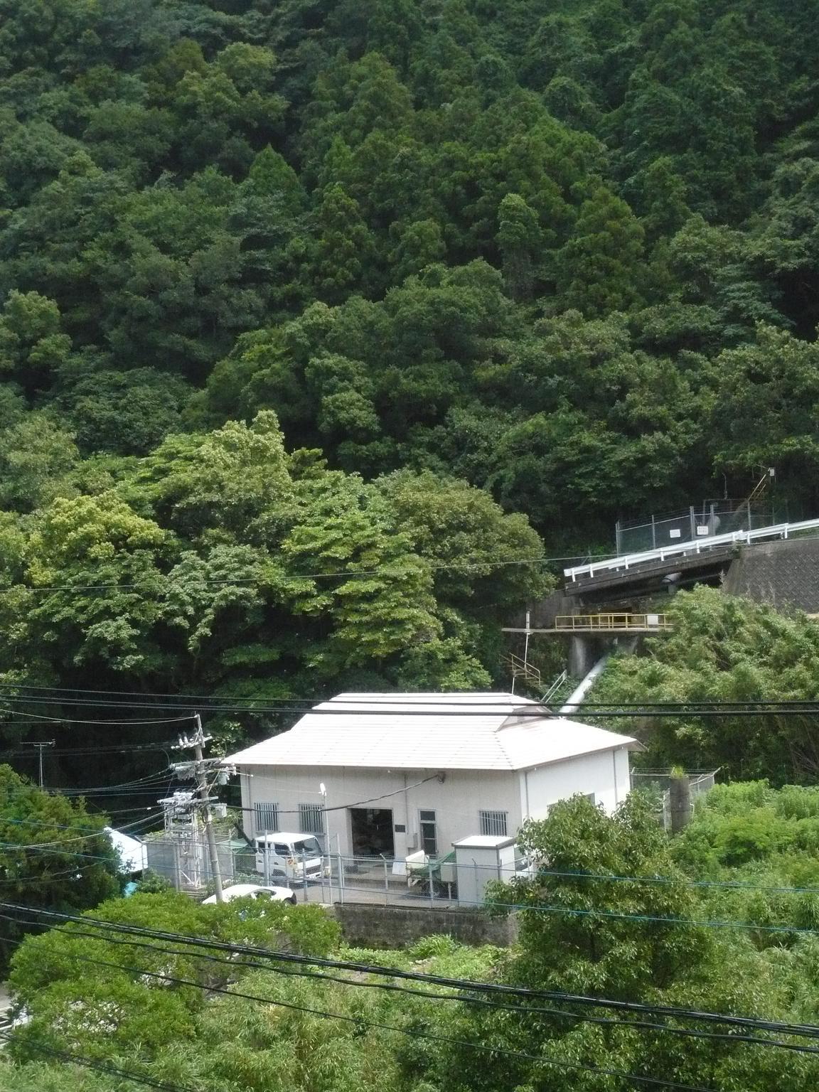 日本一小さな水力発電所げな?: 千々石(ちぢわ)deその日暮らし~長崎 ...